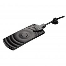 "Aqueon Aquatic Flat Heaters 7.5 Watts Black 4.75"" x 1.75"" x 8"""