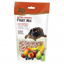 "Zilla Reptile Munchies Fruit 2.5 ounces 5.875"" x 2.75"" x 9.5"""