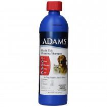 Flea and Tick Cleansing Shampoo 12 ounces