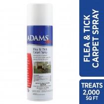 Flea and Tick Carpet Spray 16 ounces