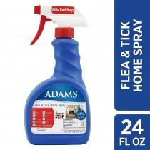 Flea and Tick Home Spray 24 ounces