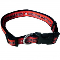 Houston Astros Collar