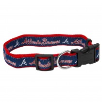 Atlanta Braves Collar