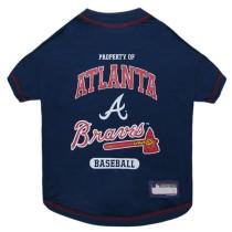 Atlanta Braves Tee Shirt