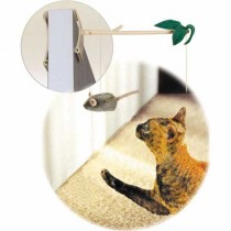 Our Pets Play-N-Squeak Batting Practice - CT-10159