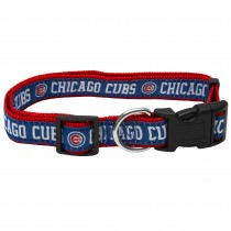 Chicago Cubs Collar