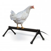 "K&H Pet Products Thermo-Chicken Perch Gray 36"" x 14"" x 8"""