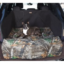 "K&H Pet Products Realtree Vehicle Cargo Cover Camo 52"" x 40"" x 18"""