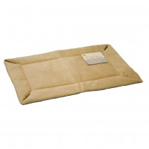 K&H Pet Products Self-Warming Crate Pad Tan