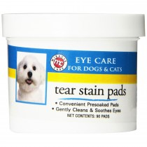 Eye Clear Tear Stain Pads 90 count