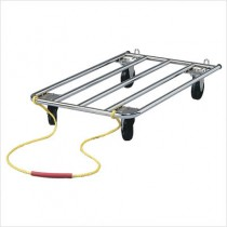 """Midwest Tubular Crate Dolly 42"""" x 24"""" - MW45"""