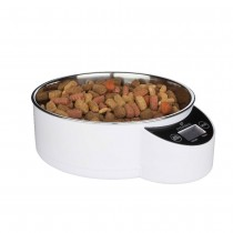 Eyenimal Intelligent Pet Bowl White 1 Liter - N-3961