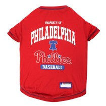 Philadelphia Phillies Tee Shirt