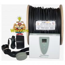 Perimeter Technologies Perimeter Ultra Fence System 14 gauge WiseWire® - PTPCC-200-WW-14G
