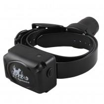 D.T. Systems R.A.P.T. 1450 Additional Dog Collar Black - RAPT-1450-ADDON-B