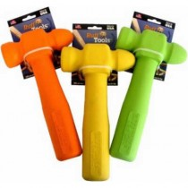 Ruff Dawg Ruff Tools Hammer Assorted Colors- RD89252