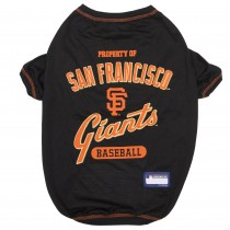 San Francisco Giants Tee Shirt