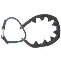 Starmark Dog Pro Training Collar Small Black