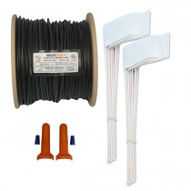 PSUSA WiseWire® 16 gauge Boundary Wire Kit 1000ft - WW-16K-1000